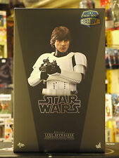 Hot Toys 1/6 Scale Star Wars - Luke Skywalker (Stormtrooper Disguise Version)