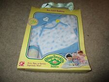 Cabbage Patch Kids Babies Too Cute! Fashion Boys Outfit 2005 NIP Play Along