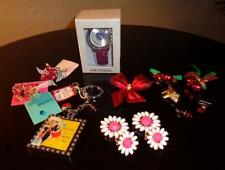 "JEWELRY LOT ""All New Costume Jewelry 9 Piece Lot"""