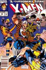 X-Men Vol. 1 (1991-2012) #16