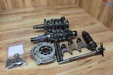 08-09 SUZUKI GSXR600  gsxr 750 Engine Motor Transmission Gears Trany Gear Box