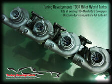 Tuning Developments Hybrid Billet300 TD04 Turbocharger EP82 EP91 4EFTE Glanza V