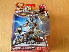Power Rangers Dino SUPER Charge  GOLD Ranger --newest Release figure.