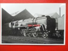 PHOTO  BR RIDDLES STANDARD CLASS 9F 2-10-0 LOCO NO 92139 AT SEVERN TUNNEL JUNCT