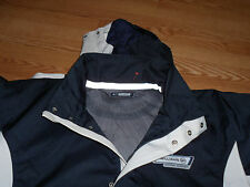 Formula One 1 AT&T Williams F1 Team Jacket Hooded XL
