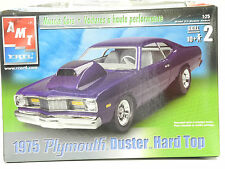 AMT-Ertl 1975 Plymouth Duster Hard Top  - 1:25 - 38155