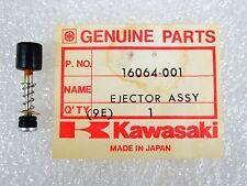 Kawasaki NOS NEW  16064-001 Fuel Ejector Assy KV MT1 KV75 1971-80