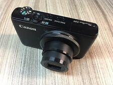Canon PowerShot S95 Digital Camera with extras