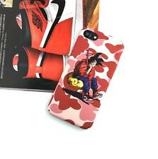 Bape X Dragon Ball Z Goku iPhone 7 Case