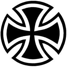 3x Eiserne Kreuz hooligan Hardcore Dynamo Wehrmacht a.c.a.b. acab Deutschland XX