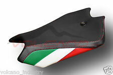 APRILIA RS4 50 125 2012 2016 NEOPRENE CARBON LOOK FUNDA ASIENTO HI GRIP