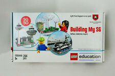 Lego 2000446 SG50 Building My Singapore LIMITED EDITION NEW SEALED box Christmas