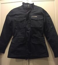 Ringspsun Bikers Jacket Mens Size Small RRP £49.99 Brand New