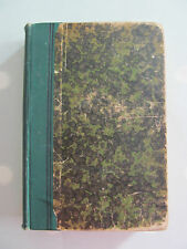 JANE EYRE BY CHARLOTTE BRONTE SMITH ELDER DATED 1890 CURRER BELL