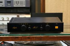 Sugden AU-51 Preamplifier Line Stage Preamplifier Great Condition Classic!!