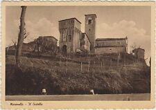MARANELLO - IL CASTELLO (MODENA) 1943