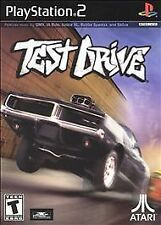 Test Drive (Playstation 2) Pro Re-Conditioned Disc Only