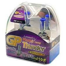 GP Thunder™ 8500K H8 Plasma White Bulbs for BMW Angel Eyes Fog Cornering Lights