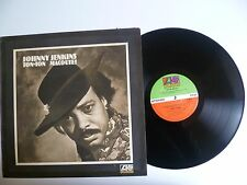 JOHNNY JENKINS  TON TON MACOUTE LP  ATLANTIC 1972