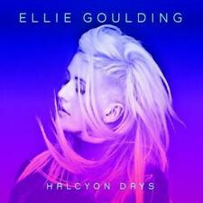 Ellie Goulding-Halcyon Days (New Version) - CD NUOVO