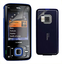 Martin Fields LCD Screen Protector for Nokia N81 8GB UK