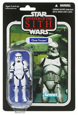 Star Wars Clone Trooper Vintage Collection Action Figure