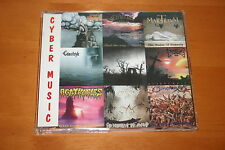 "V/A ""Cyber Music Promo"" CD 1994 rare collector´s item DISSECT CEREMONY MORBIUS"
