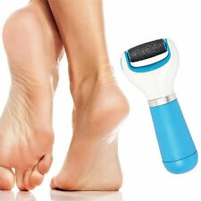 Pedicure Velvet Smooth Express Pedi Electronic Foot File Pedicure Tool
