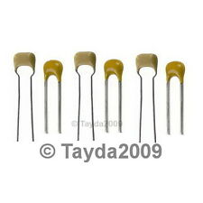 3 x 0.33uF 50V Multilayer Monolithic Ceramic Capacitor