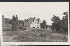 Scotland Postcard - Glengarry Castle Hotel   MB638