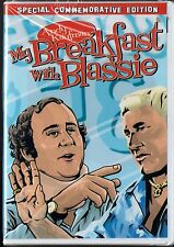 My Breakfast With Blassie (DVD, 2009)