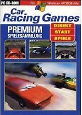 CAR RACING Games-Premium giochi collezione