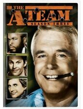 A-Team: Season Three [6 Discs] (2013, REGION 1 DVD New)