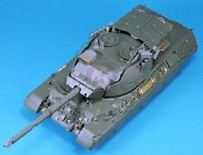 Legend 1/35 Canadian Leopard 1A5 / C2 Detailing Set (for Takom kit 2004) LF1293