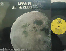 MARBLES ON THE MOON - Various Artists ~ VINYL LP