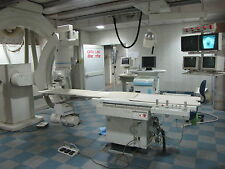 Siemens coroskop cathlab (Can also be sold in parts)