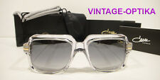 CAZAL 607/2 SUNGLASSES 607 LEGEND CRYSTAL GOLD (COL-65) AUTHENTIC NEW