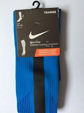 Youth Nike Elite Cushioned Training Socks UK 2-5 EUR 34-38