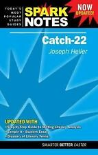 Spark Notes Catch-22