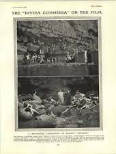 1922 Guarantees Inferno Film Production The Quorn At Great Dalby