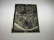 #1533-F PHOTO NEGATIVE -  ADVERTISING - 1959 RIPPIN GOOD COOKIES