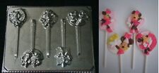 MINNIE MOUSE BIRTHDAY Chocolate Candy Soap Mold
