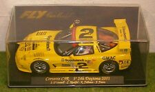 VOLER A123 CORVETTE C5R 24H DAYTONA 2001 SLOT CAR