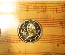 2  Euro   Österreich  2003  aus KMS    Handgehoben   Bankfrisch