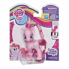 MY LITTLE PONY PiNKiE PiE CUTIE MARK MAGIC  BRAND NEW IN PACK