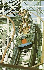 GET 'EM NOW~CHEAP,KENNYWOOD PARK~THUNDERBOLT ROLLER COASTER-PITTSBURGH,PA