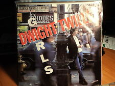 "Dwight Twilley ""Girls"" Great US JUKEBOX PS 7"""