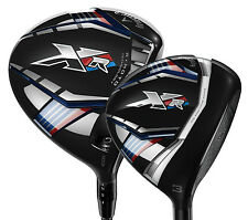 Callaway XR Driver 10.5 Degree & XR 3 Wood / Regular Project X 5.5 Graphite