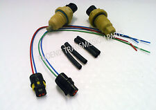 A604 604 41TE Input Output Speed Sensors & Wire Harness Repair Kit fits Chrysler