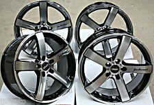 "19"" CRUIZE BLADE BP ALLOY WHEELS FIT PEUGEOT 508 SW 508 5008 RCZ"